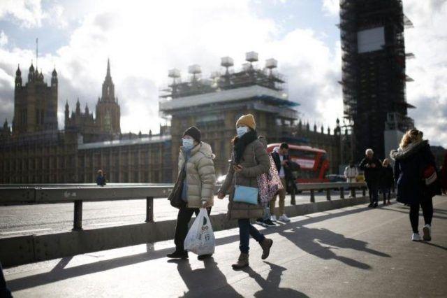 Общество: Британский парламент уходит на 4-недельный перерыв в связи с коронавирусом