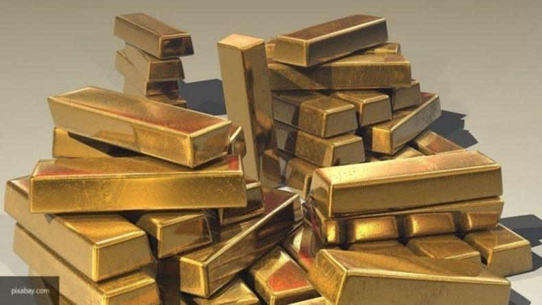 Общество: Грузчики Шереметьево потеряли золотые слитки стоимость почти 58 млн рублей