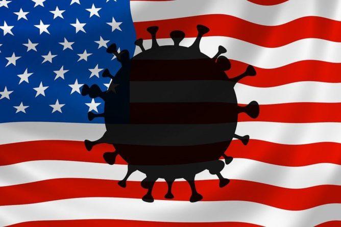 Общество: Коронавирус в США, где и сколько зараженных — последние новости сегодня 27.03.2020: Штаты вышли на первое место по числу заражений, обогнав Китай