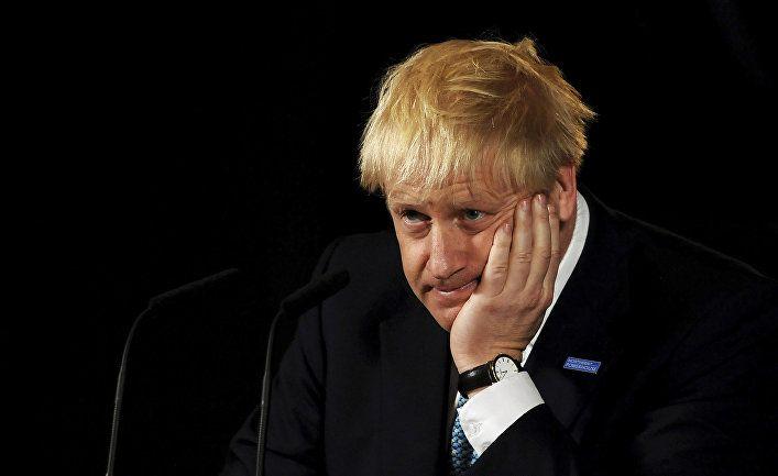 Общество: The Times (Великобритания): Борис Джонсон заразился коронавирусом