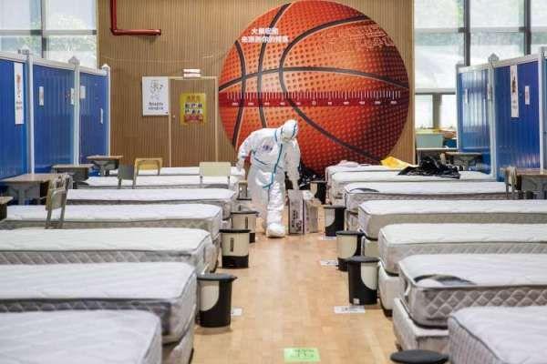 Общество: В США смоделировали «апокалипсис»: сколько жизней унесёт коронавирус