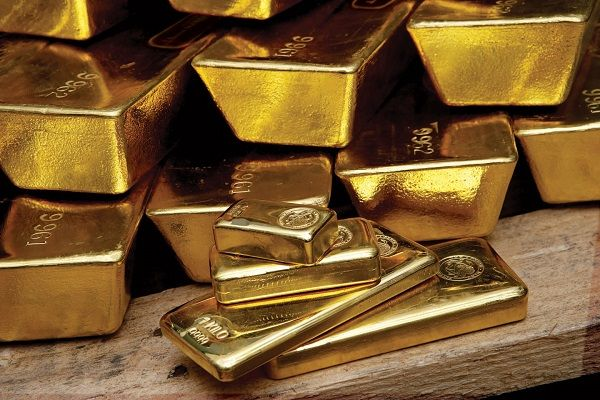Общество: В США раскупили все золото