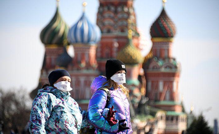 Общество: Bloomberg (США): жесткая позиция мэра Москвы в вопросе борьбы с коронавирусом может ускорить введение мер строгой изоляции по всей России