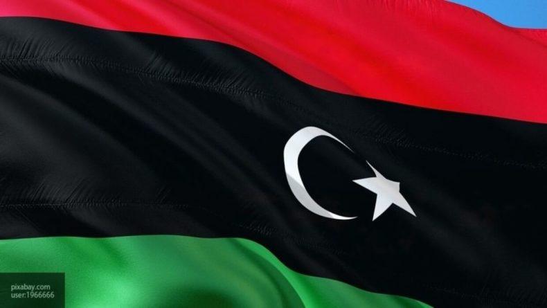 Общество: Племена Ливии видят угрозу в террористической деятельности ПНС