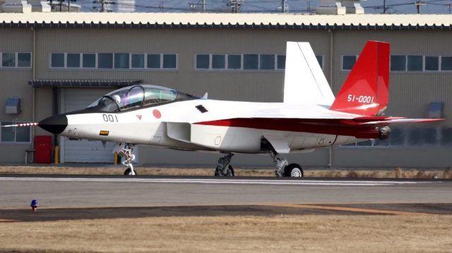 Общество: Япония отказалась сотрудничать с Boeing и BAE Systems в вопросе производства истребителей