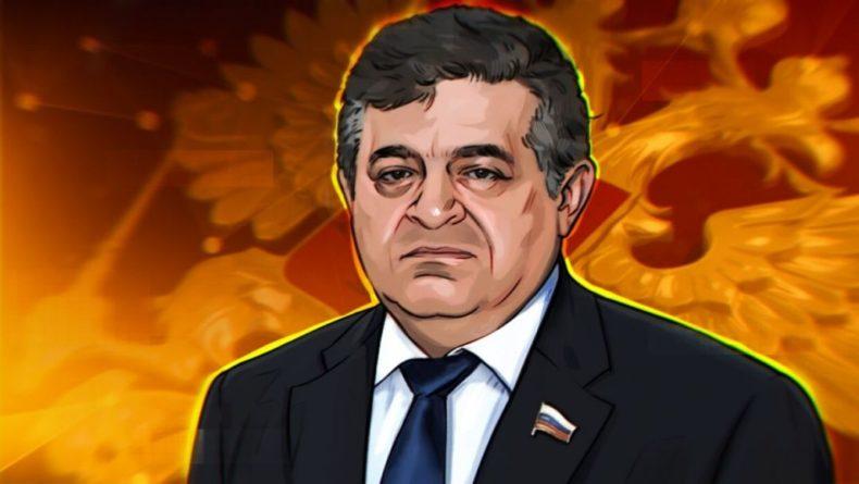 Общество: Джабаров объяснил внезапное желание состоятельных россиян вернуться в РФ