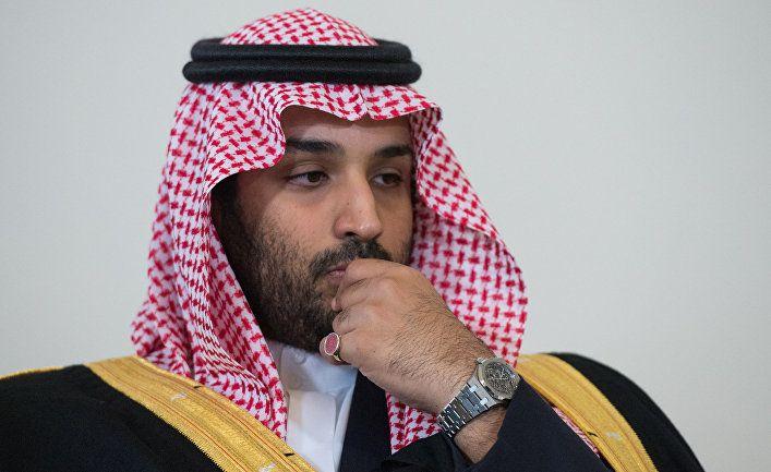 Общество: Al Araby (Великобритания): Саудовская Аравия — крупнейший проигравший в нефтяном конфликте