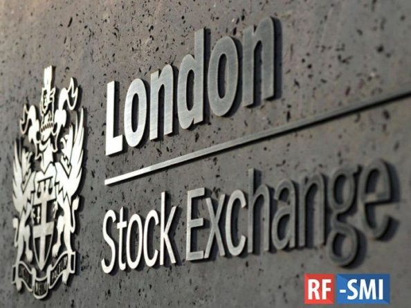 Общество: Бумаги компаний РФ закрыли торги в Лондоне ростом на 2-11%
