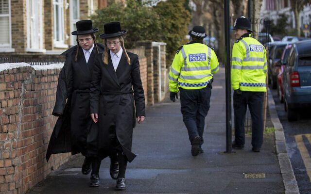 Общество: Почему евреи попали в группу риска?