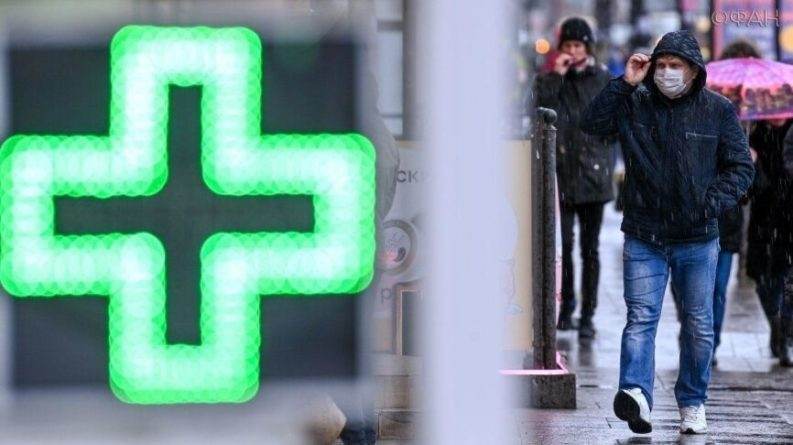 коронавирус в россии последние новости 6 апреля