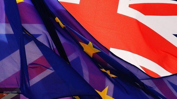 Общество: Великобритания не намерена продлевать переходный период после Brexit