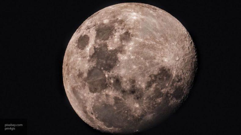 Общество: Ученые рассказали о загадочном исчезновении Луны в 1110 году