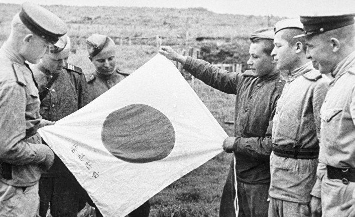 Общество: Главное «что, если» Второй мировой войны: если бы Япония напала на Россию, а не на Америку (The National Interest, США)