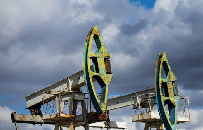 Общество: Нефть марки WTI подорожала до $36,51 за баррель
