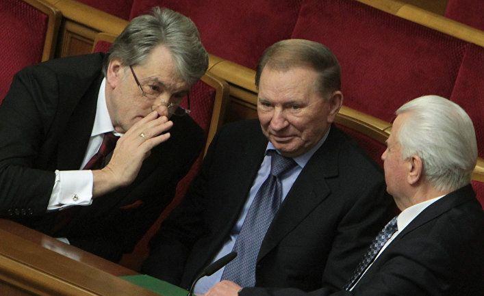 Общество: Zaxid (Украина): кто лучший президент