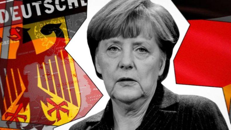 Общество: Немецкий политолог Рар назвал главную ошибку Меркель