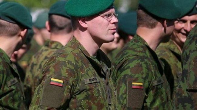 Общество: Литовские аналитики: Россия ведёт информационную войну с помощью Covid-19