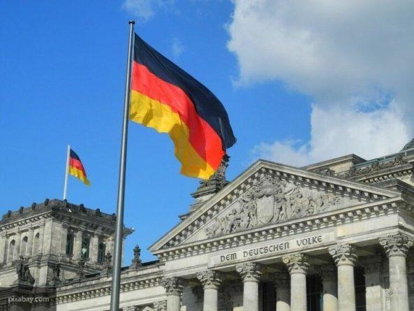 Общество: Власти Германии собираются 15 июня открыть границы с соседними странами