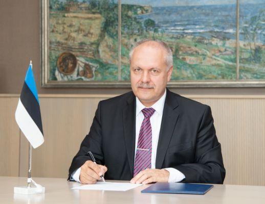 Общество: Самозваные «лидеры нацменьшинств» просят у Эстонии защиты от России