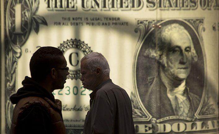 Общество: Почему за пандемией может последовать инфляция