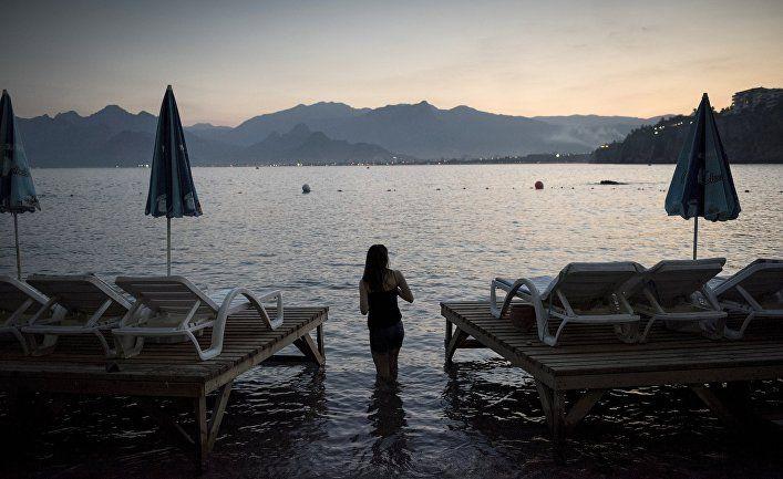 Общество: T24 (Турция): безопасно ли лететь в Турцию этим летом?
