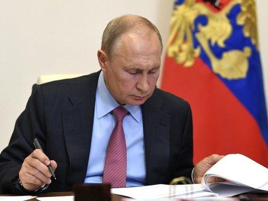 Общество: Путин и кризис доверия: в России перестали верить в коронавирус