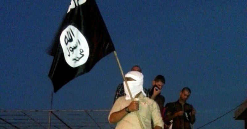 Общество: Коронавирус: боевики ИГ не соблюдают дистанцию, мир далек от коллективного имммунитета