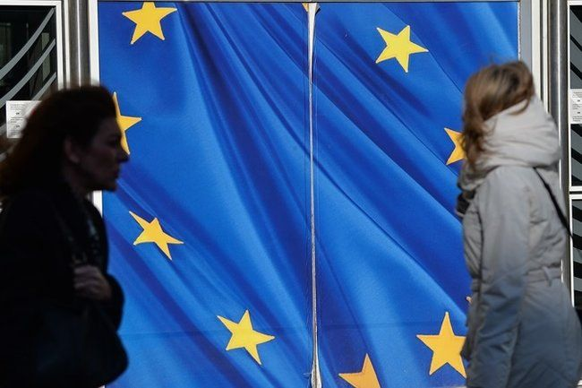 Общество: Европа хочет создать фонд для борьбы с коронавирусом