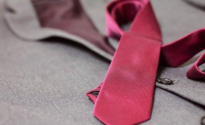 Общество: История галстука: от способа казни до символа элегантности (Sasapost, Египет)