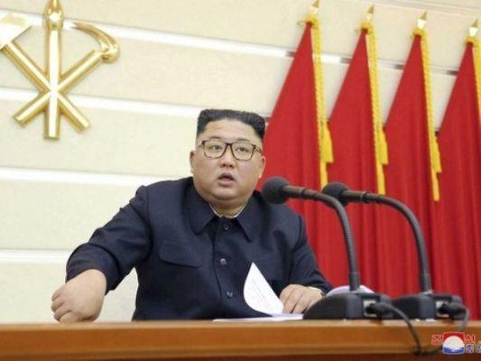 Общество: СМИ: КНДР размещает облигации среди «состоятельных» северокорейцев