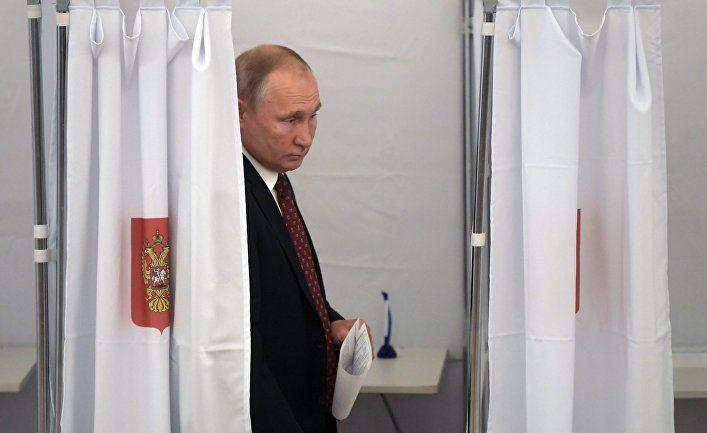 Общество: ABC (Испания): Путин возрождает политическую жизнь и намечает голосование, определяющее, сохранит ли он власть