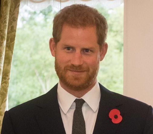 Общество: Бывшая девушка принца Гарри назвала причину расставания с ним - Cursorinfo: главные новости Израиля
