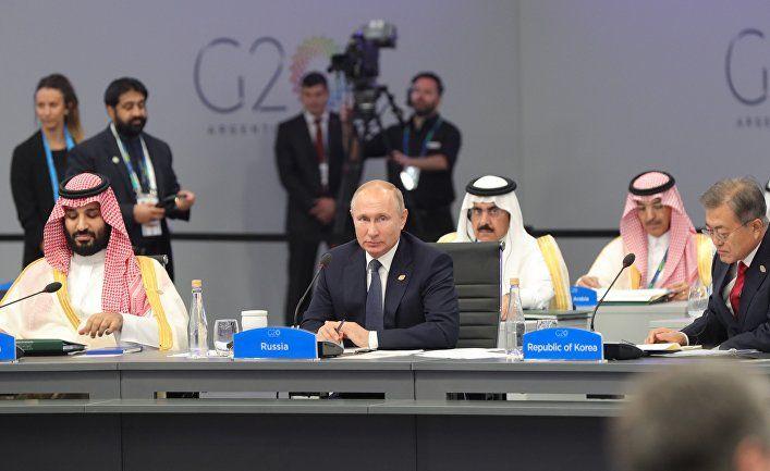 Общество: Al Jazeera (Катар): Саудовская Аравия и Россия готовятся к новому нефтяному противостоянию. Вернется ли ценовая война?