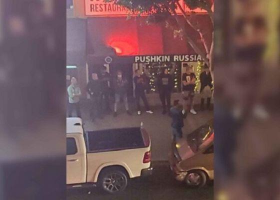 Общество: Владелец ресторана Pushkin в США ответил на обвинения про «русскую мафию»