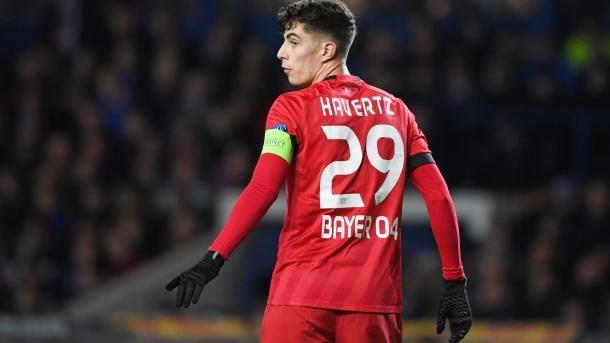 "Общество: ""Челси"" потратит 80 млн евро на немецкого таланта"