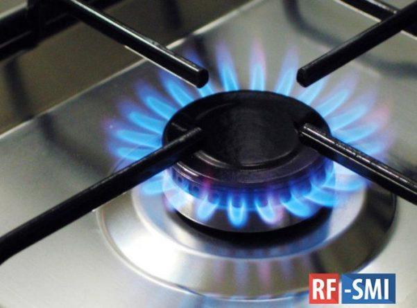 Общество: Сжиженный природный газ давит на позиции Газпрома в Европе