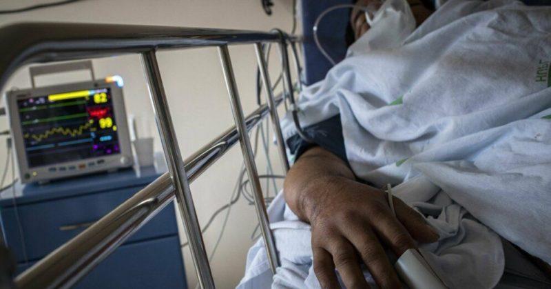 Общество: Осложнения коронавируса. Страдают легкие, сердце, почки и мозг — это надолго или навсегда?