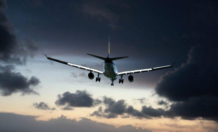 Общество: Отменили почти все рейсы: крупнейшая авиакомпания Украины приняла неожиданное решение