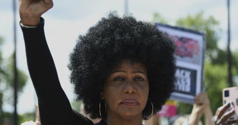Общество: По всему миру прошли акции против расизма и полицейского насилия