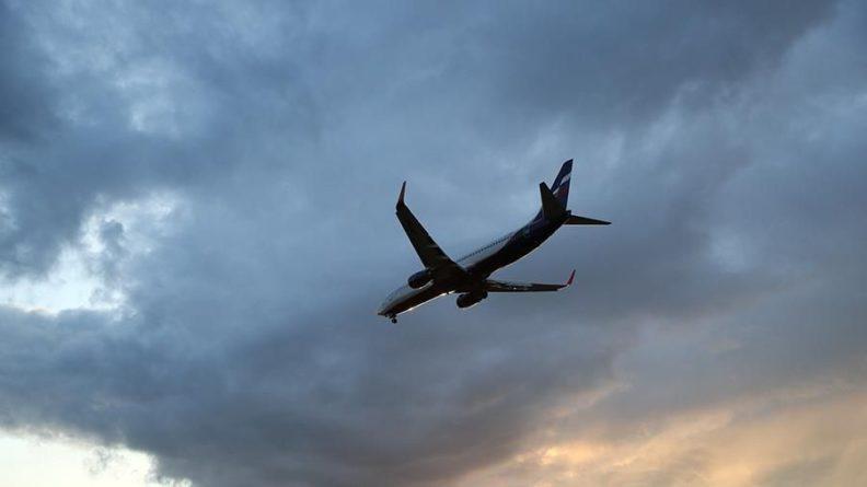 Общество: Украина возобновит международные авиаперелеты с 15 июня