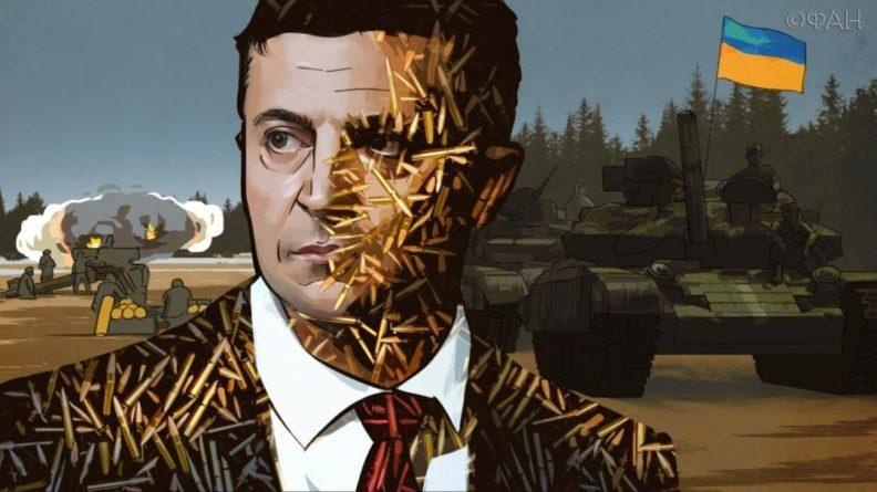 Общество: Баранец объяснил Киеву, почему РФ не позволит Украине «крошить Донбасс» с НАТО