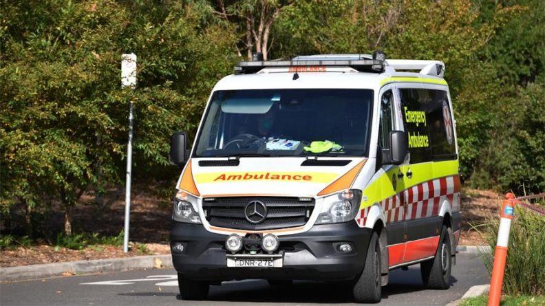 Общество: В Новой Зеландии выявили два новых случая COVID-19 спустя почти месяц
