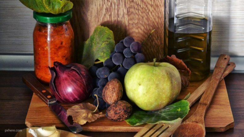 Общество: Диетолог Гинзбург рассказал о простом способе нормализовать уровень холестерина