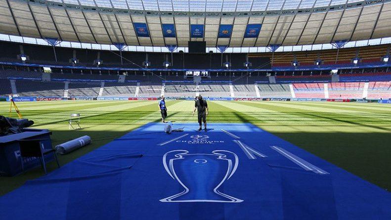 Общество: «Финалы восьми» в августе: Лига чемпионов и Лига Европы будут доиграны в Португалии и Германии