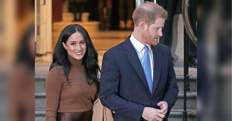 Общество: Меган Маркл и принцу Гарри отказали в регистрации их нового бренда Archewell