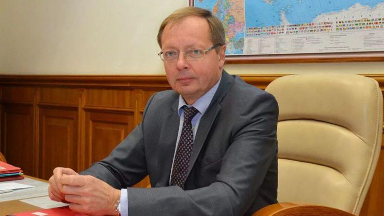 Общество: Посол: Россия видит сигналы из Лондона для восстановления отношений
