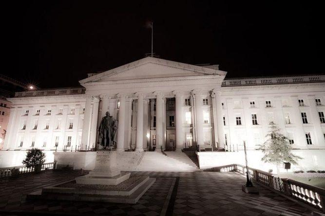 Общество: США приостановили переговоры с Европой о налоге на цифровые услуги