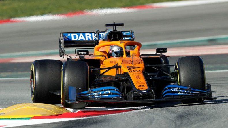 Общество: СМИ: Ещё одна команда «Формулы-1» может быть выставлена на продажу