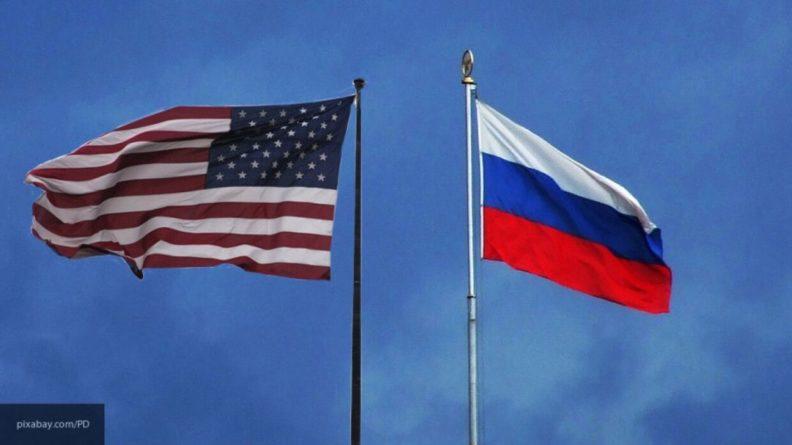 Общество: Рожин рассказал об истинных целях информационной кампании США против России