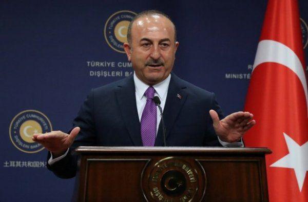 Общество: Турция обвинила Францию в «деструктивной» политике в Северной Африке